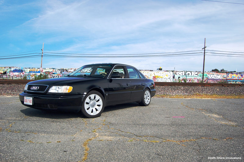 1995 Audi S6 with RS2 goodies - MA S6_03